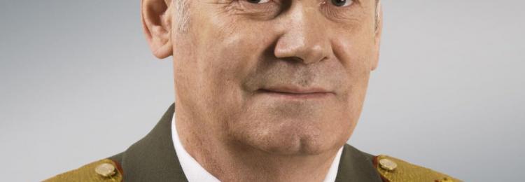 Леонид Ивашов: «В России на революцию способны армия и простой народ»