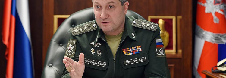 Не меньше ста миллионов в год: три самых богатых российских силовика
