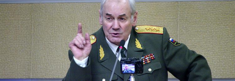 Ивашов: «Правительство России доделывает дела Гитлера и Гиммлера»
