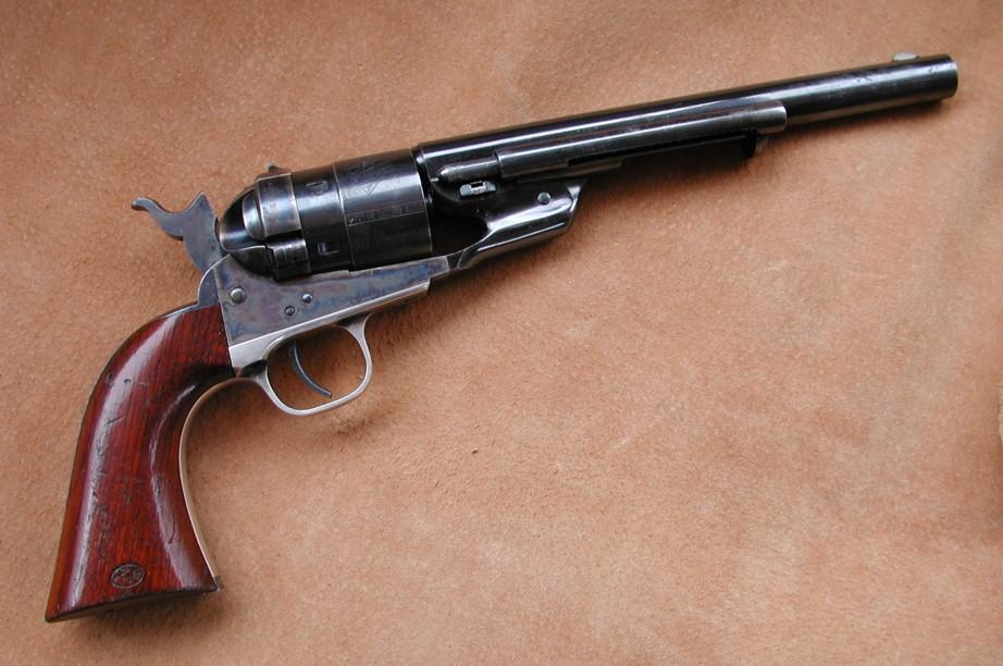 Colt модель1851 Navy
