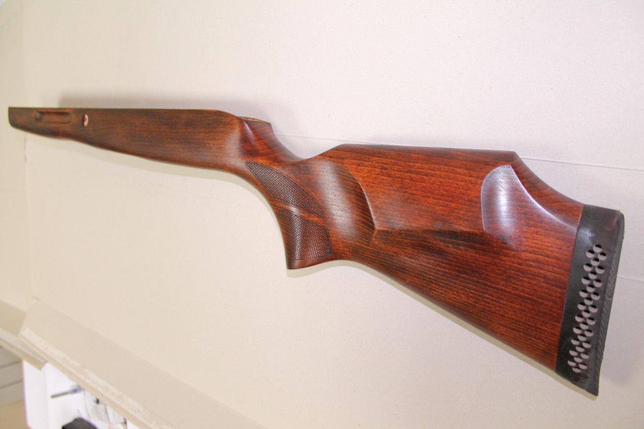 Деревянная ложа для охотничьего СКС из бука