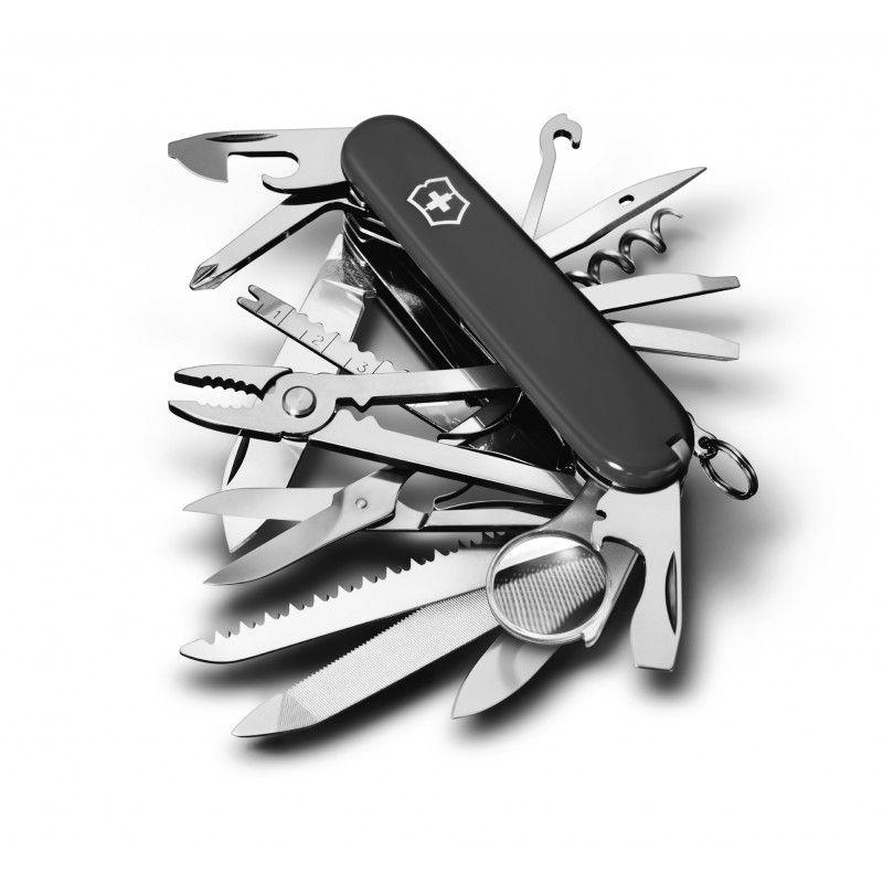 Нож фирмы Victorinox