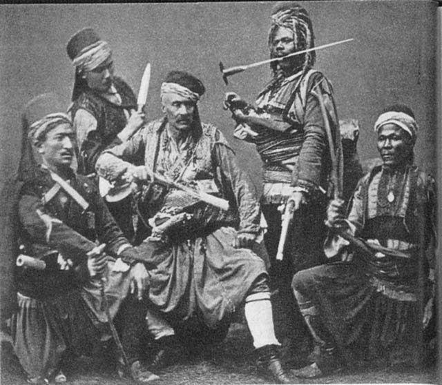 Янычары