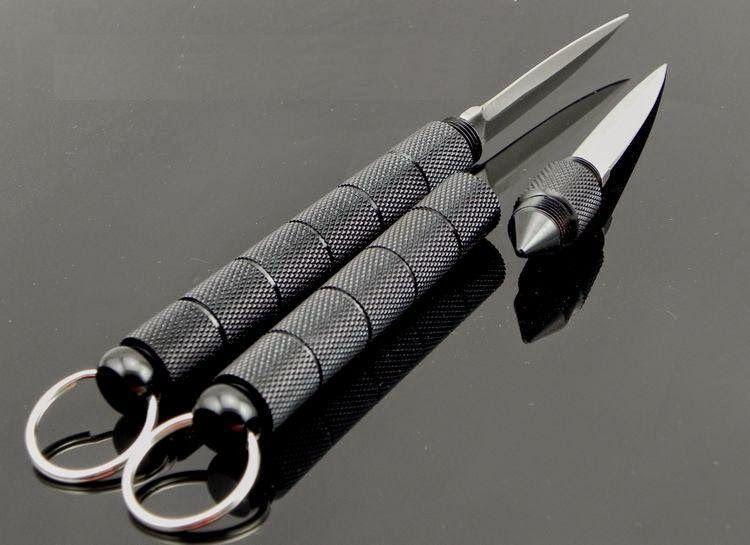 Ножи-куботаны