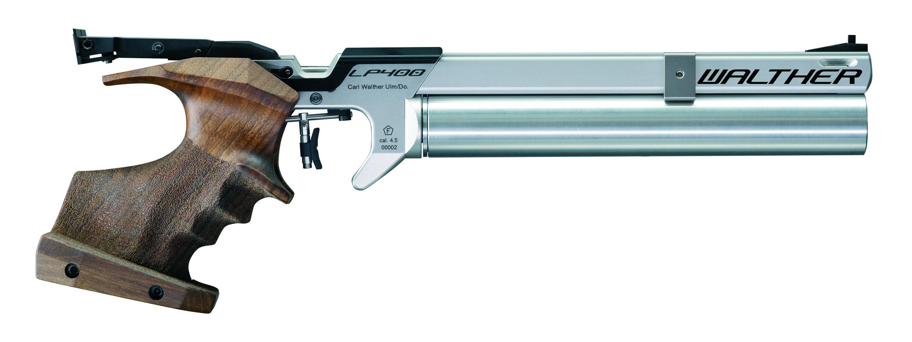 Пистолет LP400