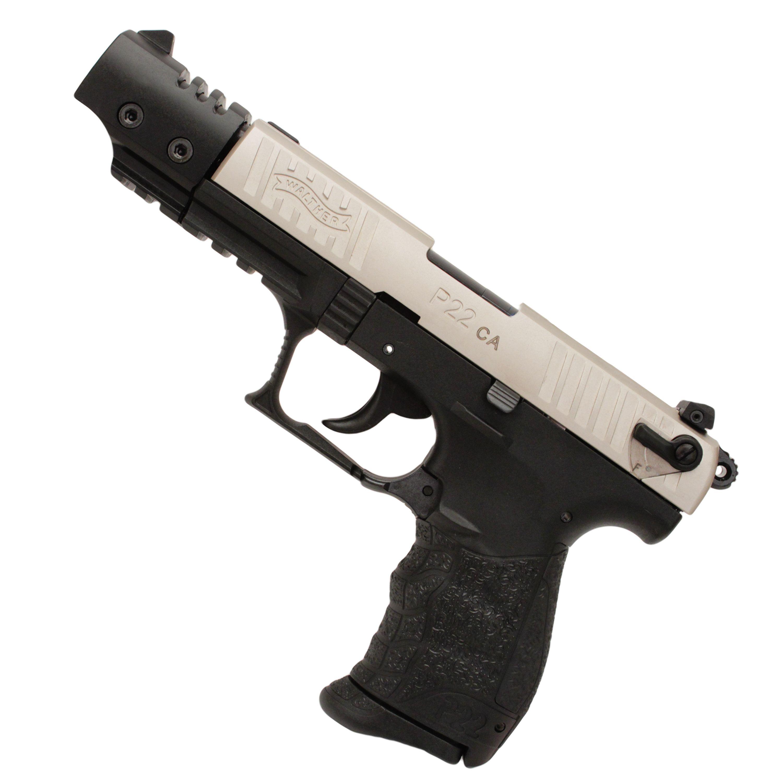 Пистолет P22 Target