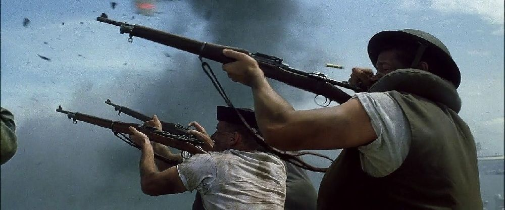 Спрингфилд Вторая Мировая война
