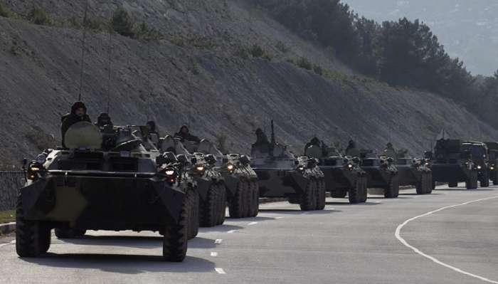 Военная техника в ЧССР