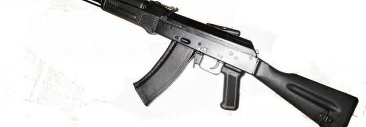 Интересные факты об АК-74