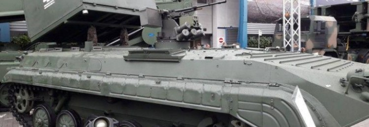 Польша демонстрирует готовность отбить «танковый удар России»