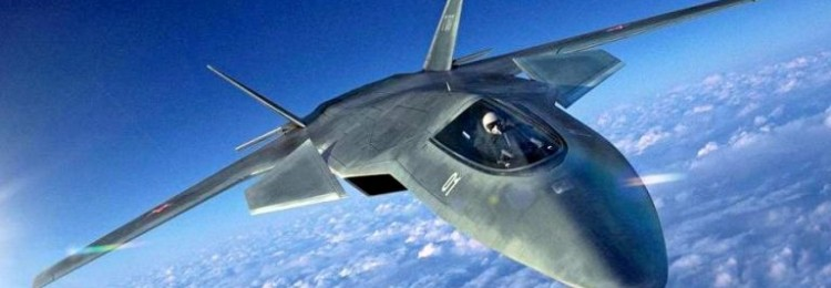 В США оценили наработки России по истребителю «шестого поколения»
