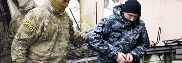 Трибунал ООН постановил: Россия обязана вернуть Украине моряков и корабли