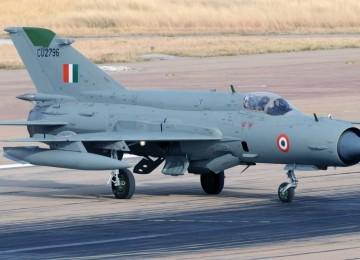 Индийское издание My Nation: «МиГ-21 – летающий сверхзвуковой гроб»