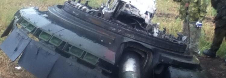 Почему танкам советского производства отрывало башни?