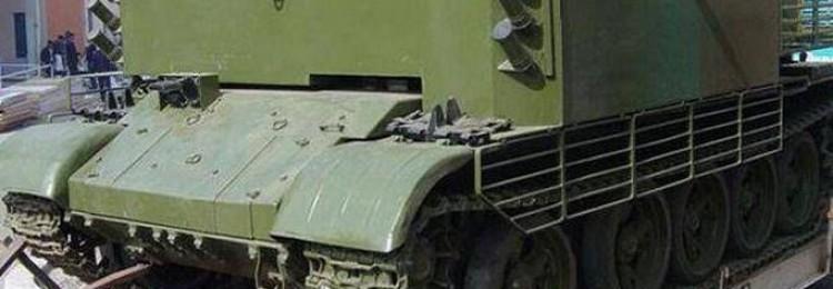 О том, как индусы старинные Т-55 в БТРы перекомпоновали