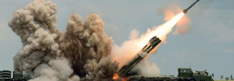 Подорвут по-умному: разрабатываются новые взрыватели для снарядов РСЗО