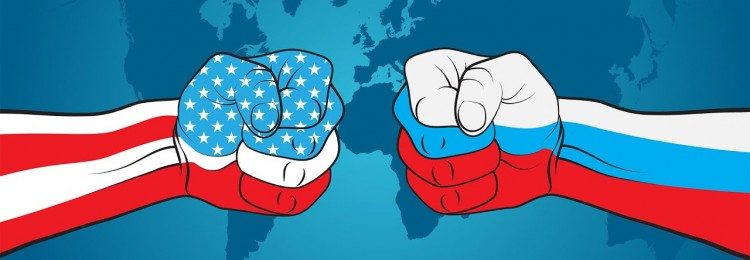 Америка все сильнее настраивается на войну против РФ и КНР