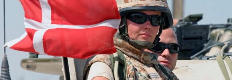 Дания присоединилась к коалициям стран Запада в Сирии и Африке