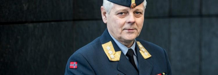 В Норвегии намерены бороться с российскими средствами РЭБ