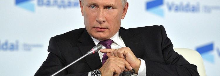 Россияне разочарованы в Путине