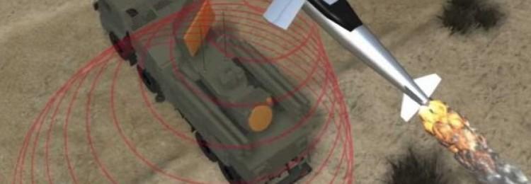 Америка выжжет вражескую электронику «летающими микроволновками»