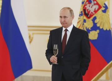 Альтернативы Путину есть и их много