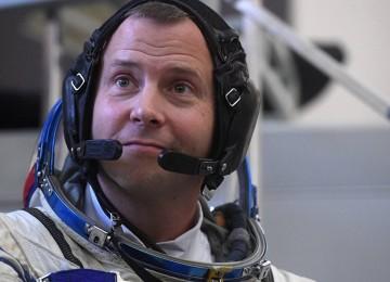 Американские скафандры мешают освоению космоса