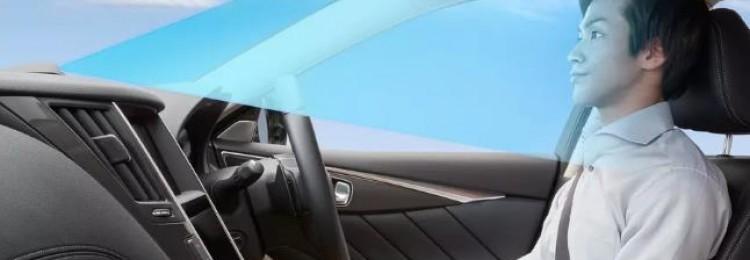 Nissan представила автопилот, позволяющий ездить без рук