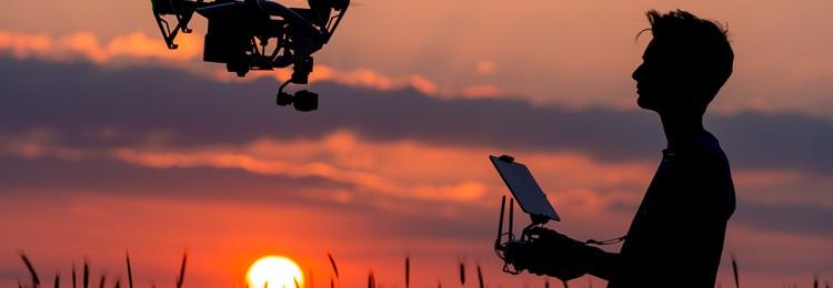 Минтранспорт заставляет россиян регистрировать дроны