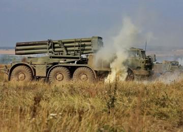 Под Челябинском раскрутили «артиллерийскую карусель»