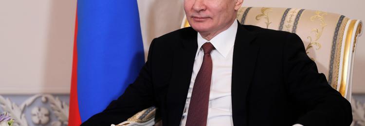 Путин ответил на вопрос, как прожить на 7 тыс. руб.