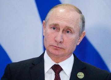 Как сейчас народ относится к Путину?