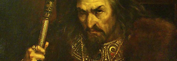 На Западе считают Ивана Грозного тираном, мучившим свой народ: причины и мифы