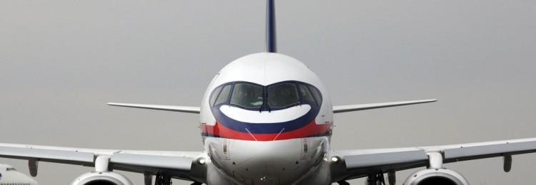 «Суперджеты» под запретом: авиакомпании выводят их с линий