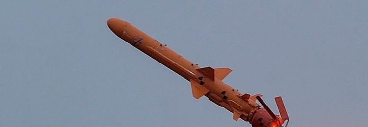 Украинская ракета «Нептун» оказалась «бумерангом»