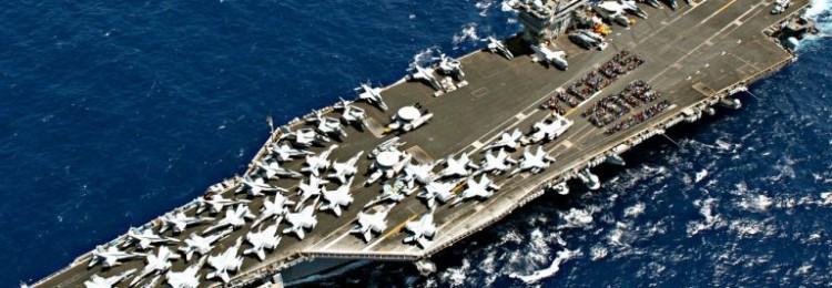 Американский посол в РФ угрожает авианосцами