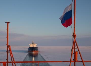 Америка готовится воевать в Арктике, Россия закрывает Севморпуть на замок