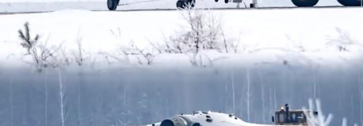 Российские разработчики готовят к показу ударный беспилотник «Охотник»