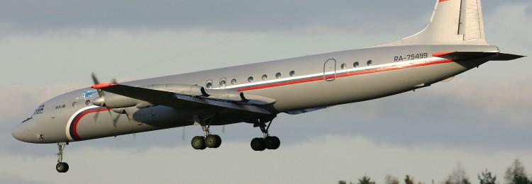 Авиакомпания Минобороны устроит для иностранных фотографов полет ради полета