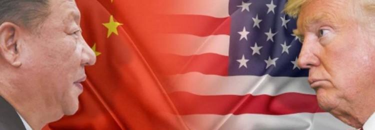 Эксперты ФРС недовольны потерями от торговой войны Трампа с Китаем