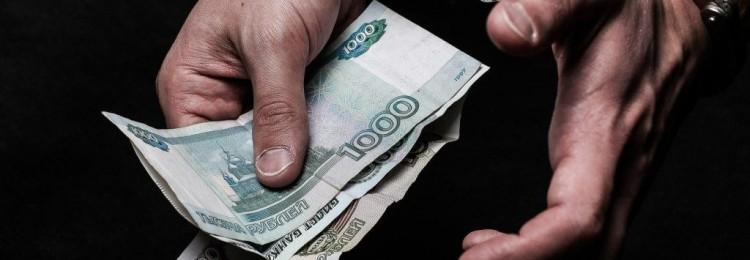 Без коррупции России будет тяжко