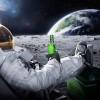 Туристов будут запускать в космос на спирту