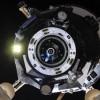 Наука предложила стыковать корабли в космосе с помощью пены