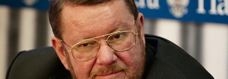 Сатановский о том, как в России коррупцию искоренить