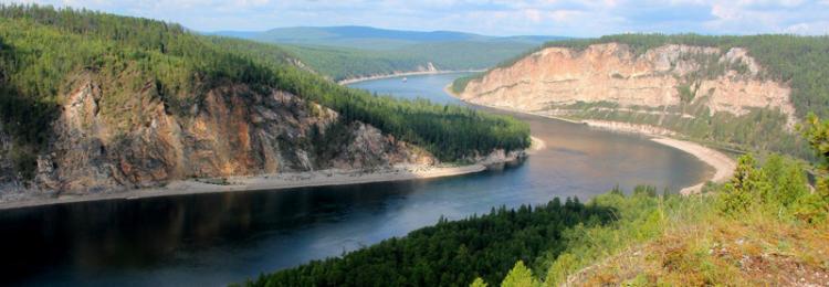 Среднеазиатские страны просят развернуть сибирские реки к ним
