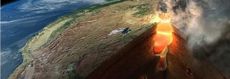 Необъяснимая миграция: тысячи животных покидают Йеллоустоунский вулкан