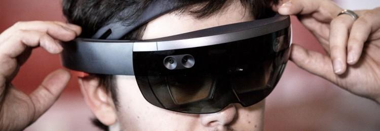 Голографический шлем выручит в бою – в этом уверено американское министерство обороны