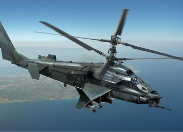 Новый российский вертолет убьет без шума