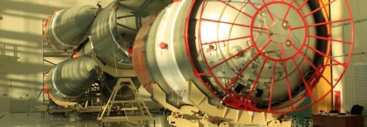Последняя ракета «Союз» с украинскими комплектующими отправлена на космодром