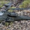 Американская армия намучалась с вертолетной гайкой